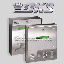 Doorking gate openers 1835-080 Surface Mount, Hands Free PC Programmable
